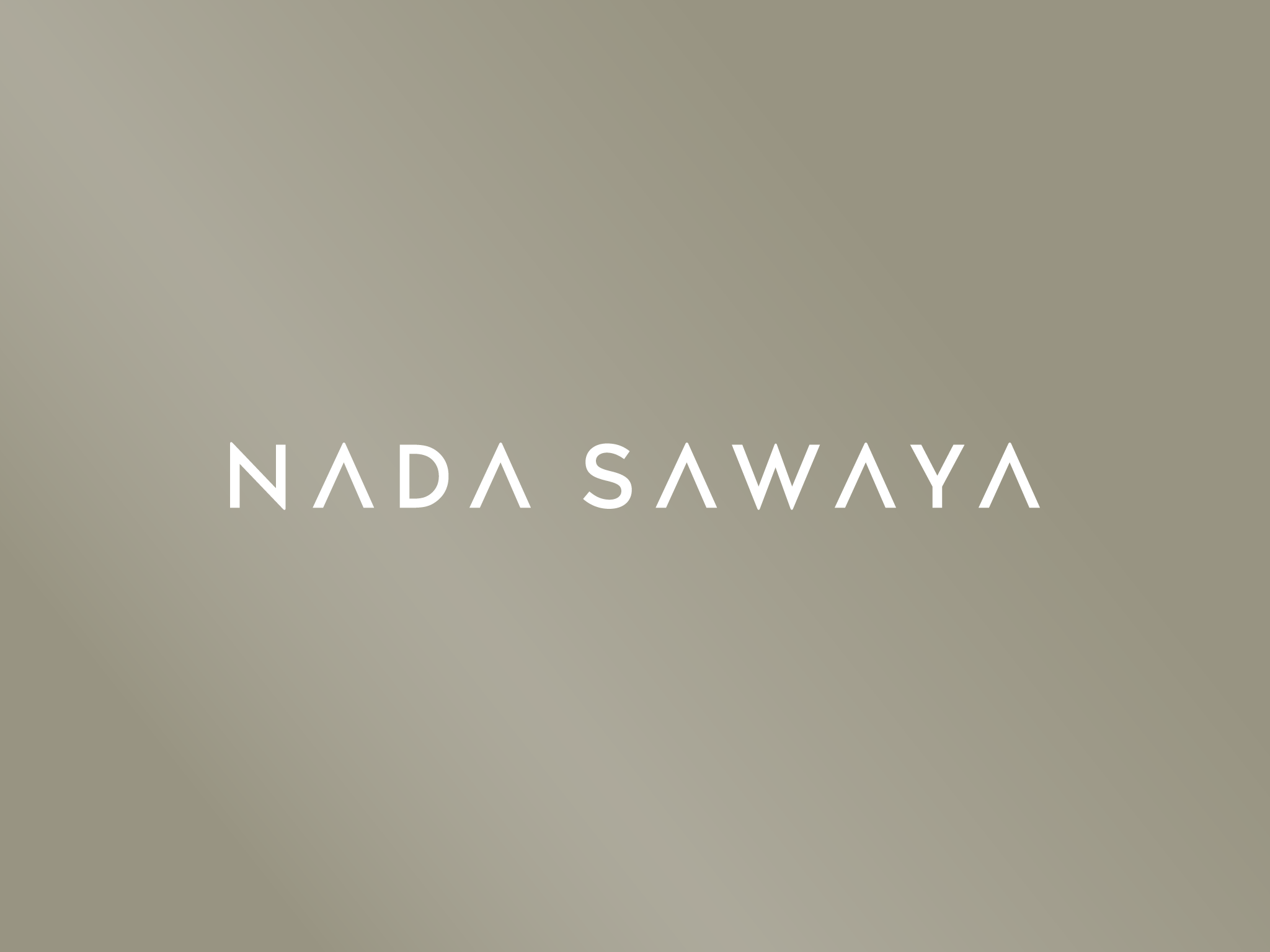 Nada Sawaya